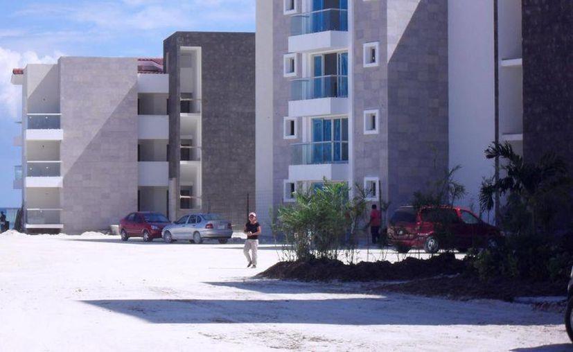El curso será impartido para 98 asesores inmobiliarios. (Adrián Barreto/SIPSE)