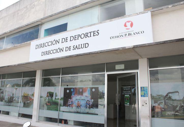 La comisión solicita la intervención del alcalde capitalino para investigar la solicitud de los trabajadores de la Dirección de Desarrollo y Salud municipal. (Joel Zamora/SIPSE)