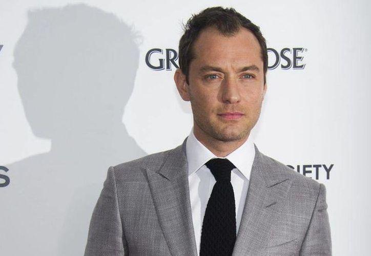Jude Law abandona cinta de Gavin O'Connor. (Agencias)