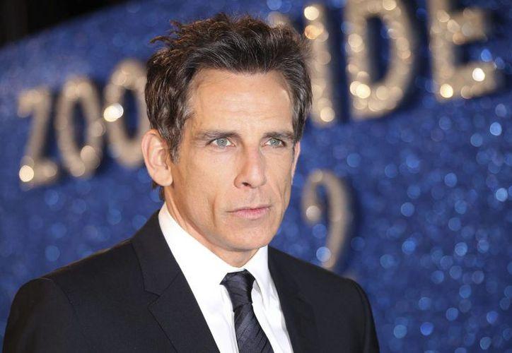El actor Ben Stiller dio a conocer sus vivencias con la enfermedad de cáncer de próstata, la cual se le diagnosticó hace dos años.(Joel Ryan/AP)