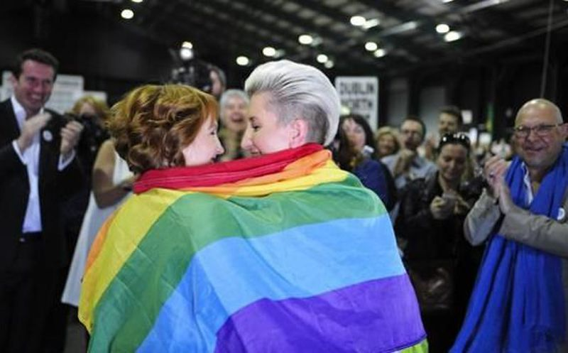 Bermudas anula el matrimonio entre personas del mismo sexo