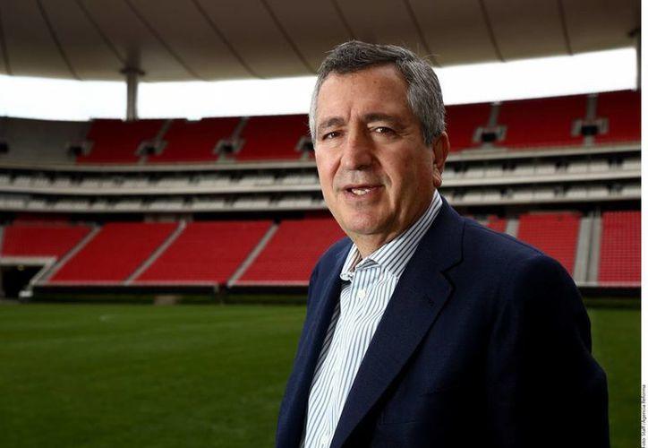 Jorge Vergara se lanzó hace 25 años a la aventura con una nueva empresa de suplementos alimenticios. (imagen de contexto/vanguardia.com.mx)
