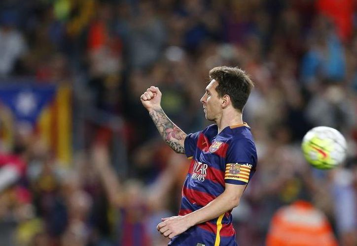 Lionel Messi parece recuperar este lunes el cetro de mejor jugador mundial, ya que todo indica que conseguirá el Balón de Oro durante la gala de premiaciones que se realizará en el Palacio de Congresos de Zúrich (Suiza). (AP)