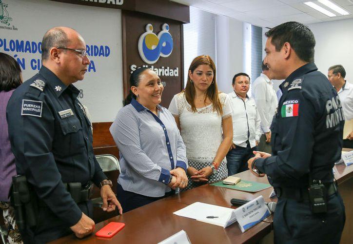 Los temas que se abordarán en el diplomado serán: Panorama de la seguridad pública en México. (Redacción/SIPSE)