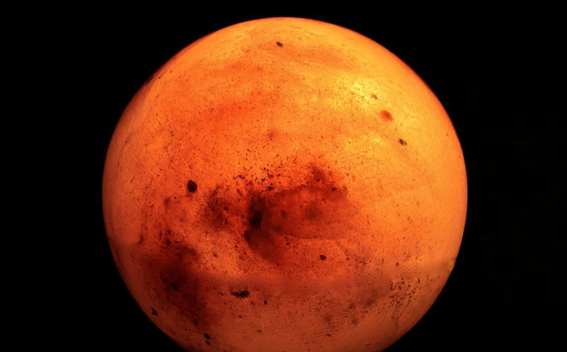 ¿Cómo pretende la NASA hacer de Marte un planeta habitable?