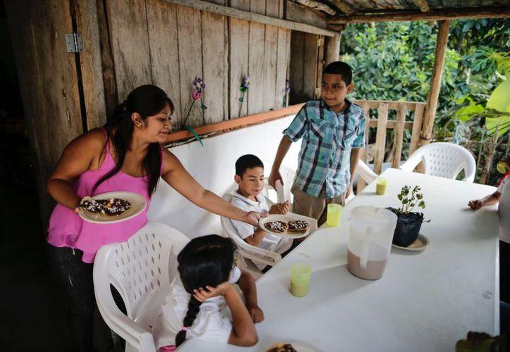En el curso se trataron temas como la higiene en los propios comedores. (Foto: Redacción)