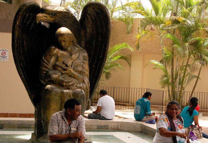 Especialistas del IMSS informaron que los casos de hepatitis A han disminuido en Yucatán. Imagen de contexto. (Milenio Novedades)