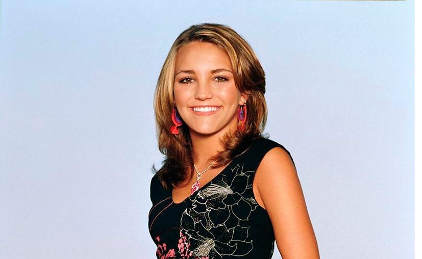 Hace 11 años se estrenó la serie original Zoey 101 que llevó a Jamie Lynn a la fama. (Agencia Reforma)