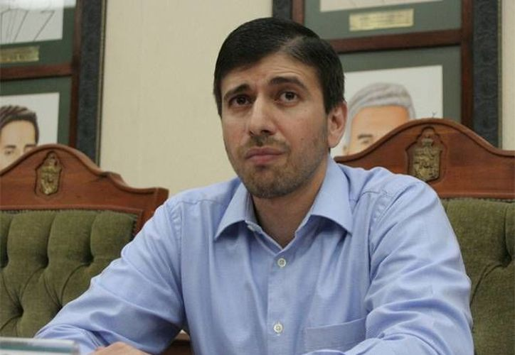 Saiz Pineda aseguró que cuenta con pruebas para responder a las imputaciones en su contra. (diariodelgolfo.com/Archivo)