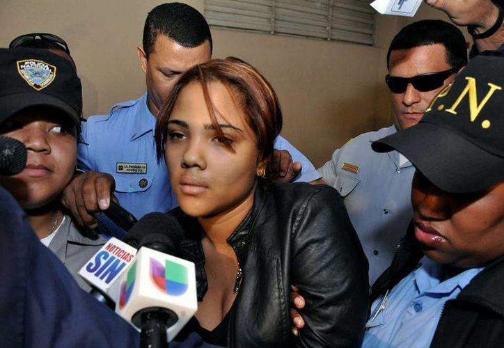 Martha Heredia permaneció en prisión preventiva desde su arresto y el martes compareció ante tribunal para el comienzo formal del juicio de fondo. (EFE/Archivo)