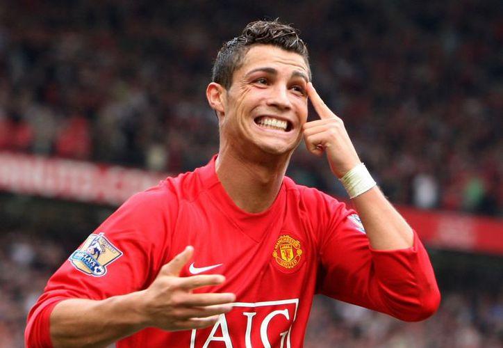 Ferguson desea el regreso del jugador luso al Manchester United. (Foto: Internet)
