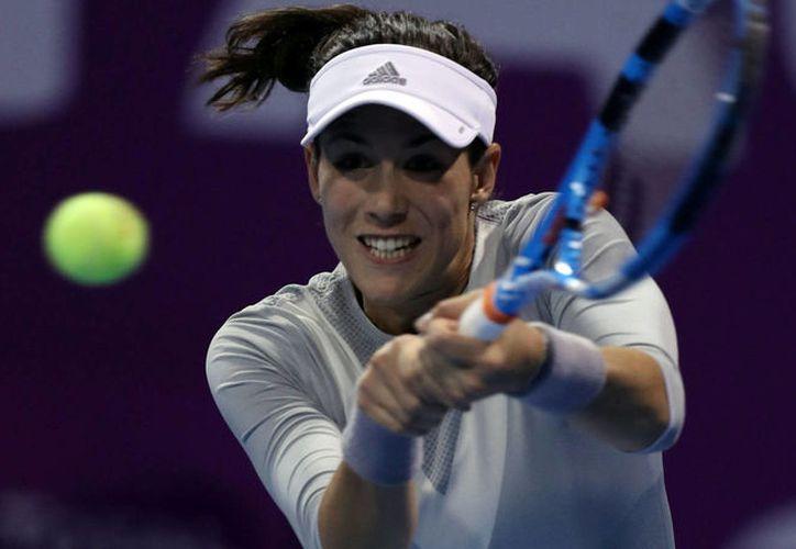 Conchita Martínez es una de las nominadas para ingresar al Salón de la Fama del Tenis. (Reuters)