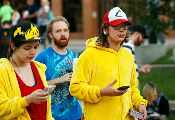 Pokémon Go está causando un auténtico furor en todo el mundo. (Excélsior)