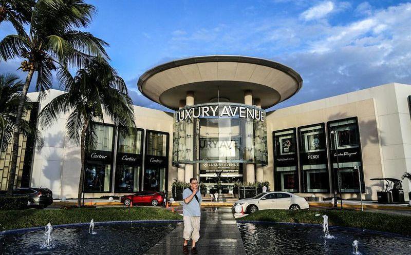 En México existen más de mil marcas de lujo  es el mercado más ... 1ebb3c004f4