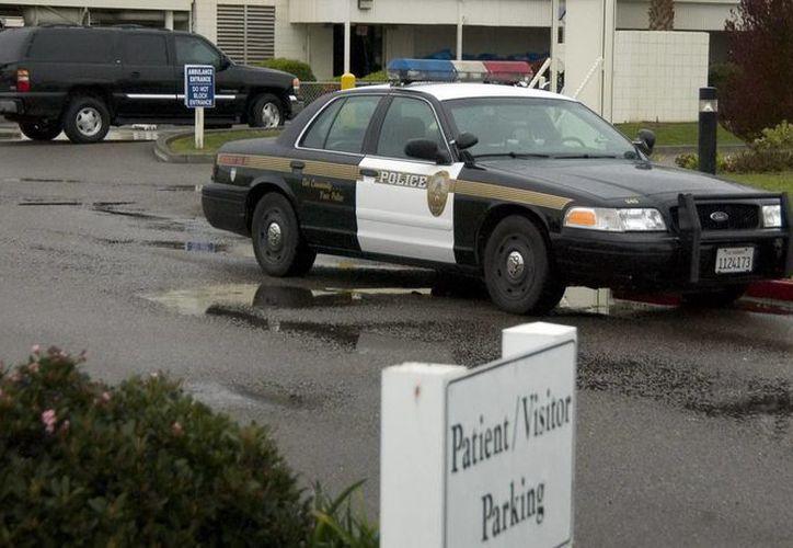La explosión se registró en uno de los edificios de la universidad cristiana de Nyack College. (EFE/Archivo)