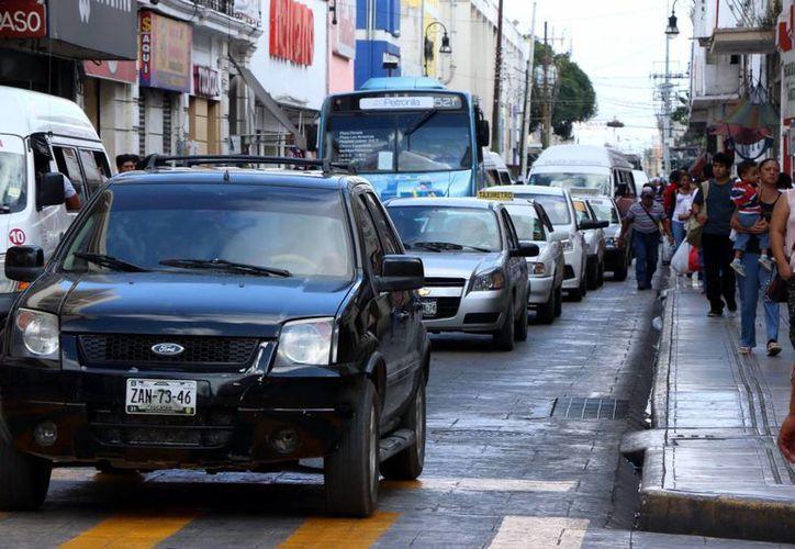 Tome sus precauciones, ya que varias calles de Mérida permanecerán cerradas por diversos eventos. (SIPSE)
