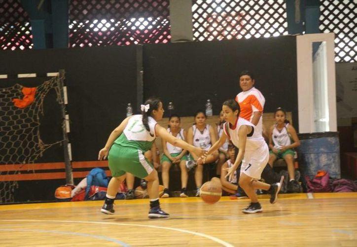 Benito Juárez es el municipio que lleva más de atletas a la regional. (Raul Cabellero/SIPSE)
