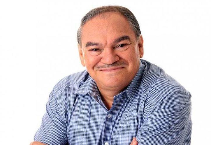 José Mezo Peniche fue dos veces alcalde de Tizimín. (Facebook)