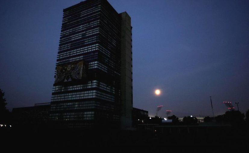 La UNAM informa de los avances realizados por investigadores de Ingeniería, en cuanto a magnetismo. (Notimex)