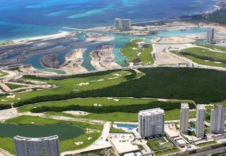 El proyecto se encontrará en Puerto Cancún. (Archivo/Internet)