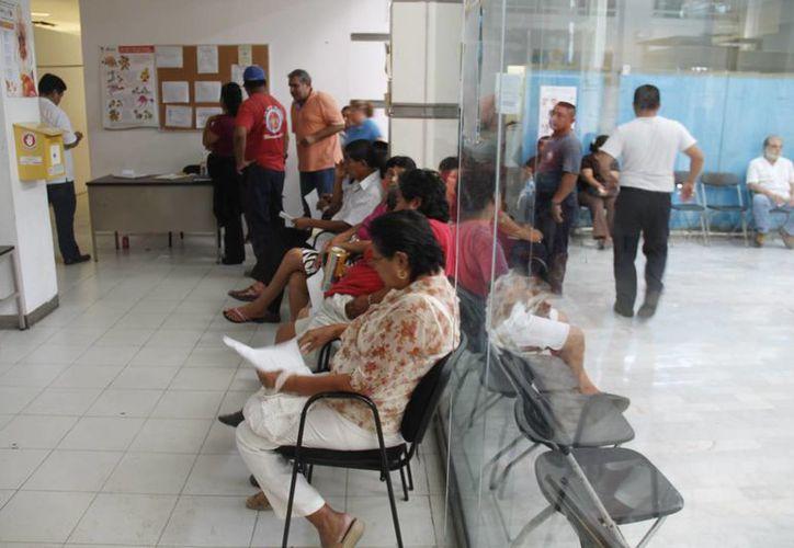 En Benito Juárez existen 43 clínicas de atención médicas registradas y regularizadas; 13 son estéticas. (Israel Leal/SIPSE)