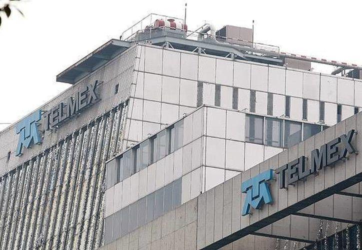 Telmex, al igual que Televisa, cuenta con 15 días hábiles para presentar un amparo indirecto contra la declaratoria de preponderancia del Ifetel. (Archivo/SIPSE)