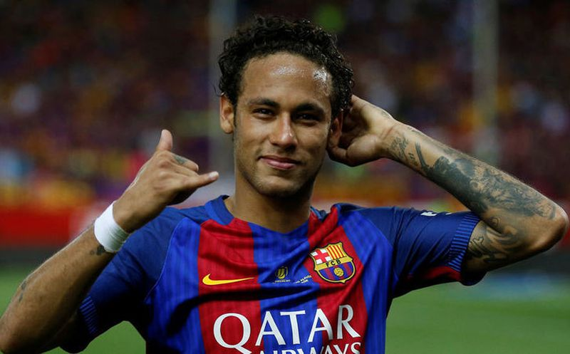 ¡Sorpresa! ¿Neymar al PSG? Lo último sobre el futuro del brasileño