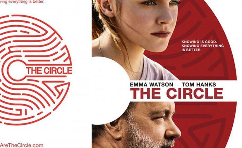 La nueva película 'El Círculo' ya está en cines mexicanos. (Foto: póster oficial película 'El círculo').