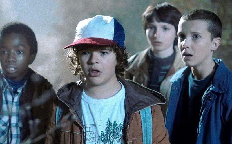 Stranger Things tendrá una precuela que no se verá en Netflix
