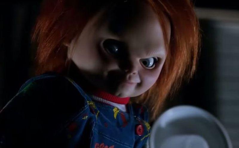 El muñeco diabólico vuelve en este tráiler de Cult of Chucky