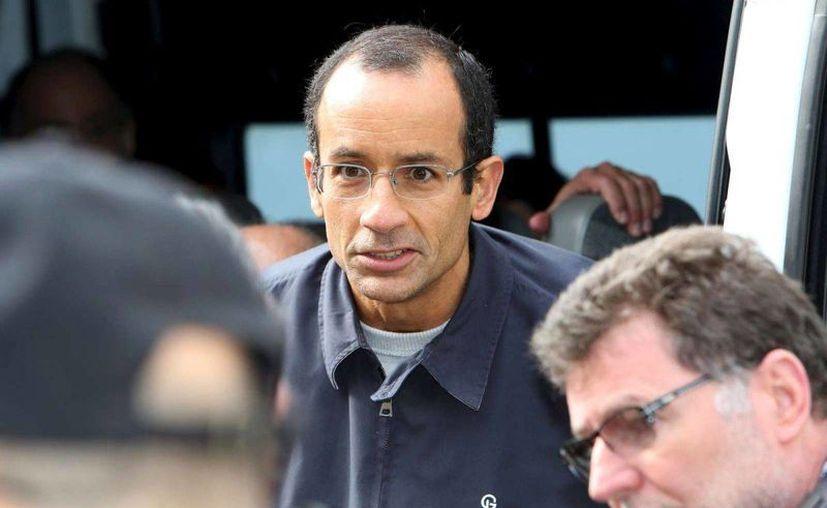 Marcelo Odebrecht es uno de los tantos involucrados en el caso Petrobras, el mayor escándalo de corrupción de la historia de Brasil. (Archivo/Agencias)