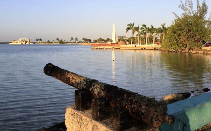 En 1974 Quintana Roo se convirtió en un estado Libre y Soberano. (Carlos Horta/SIPSE)