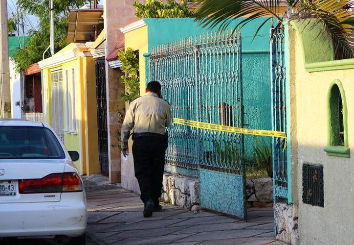 El brutal asesinato que cimbró a Mérida ocurrió el 27 de marzo de este año. (Milenio Novedades)
