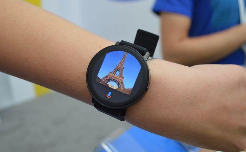 Google estaría desarrollando un reloj inteligente Pixel