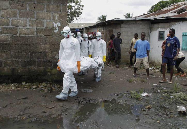 El virus de Marbugo cobró la vida de un joven técnico radiólogo en Uganda, cuyo hermano también presenta los síntomas de la infección. (EFE)
