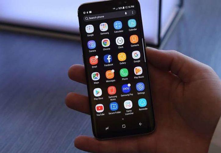Samsung Galaxy S8 saldrá a la venta el 21 de abril (Foto: Internet)
