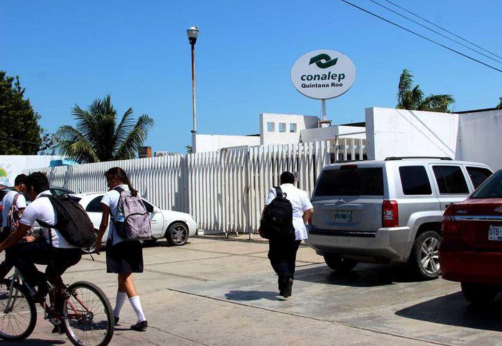 El Conalep prevé hacer una denuncia colectiva vía la SEyC, ya que también hay desfalcos en Cecyte y Colegio de Bachilleres.