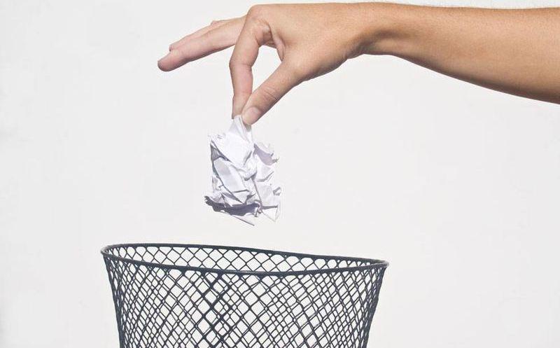 39d3fb05e614 Es necesario garantizar el servicio de recolección de basura para que la  disposición final de los