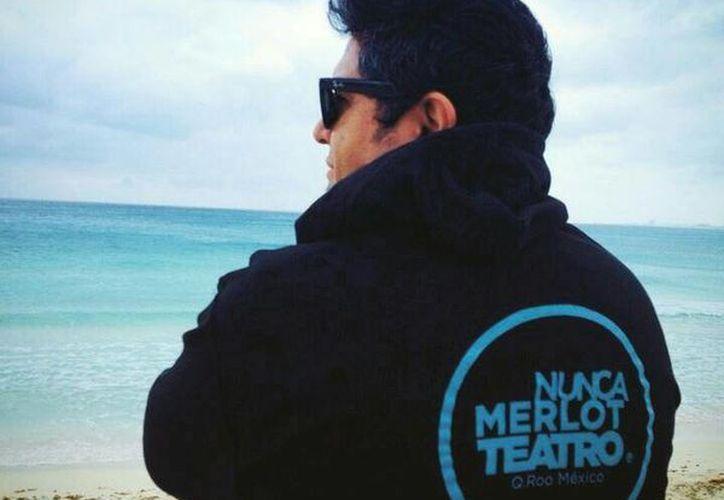 Los libretos de Saúl Enríquez fueron incluidos en la página Dramaturgia Mexicana. (Cortesía)