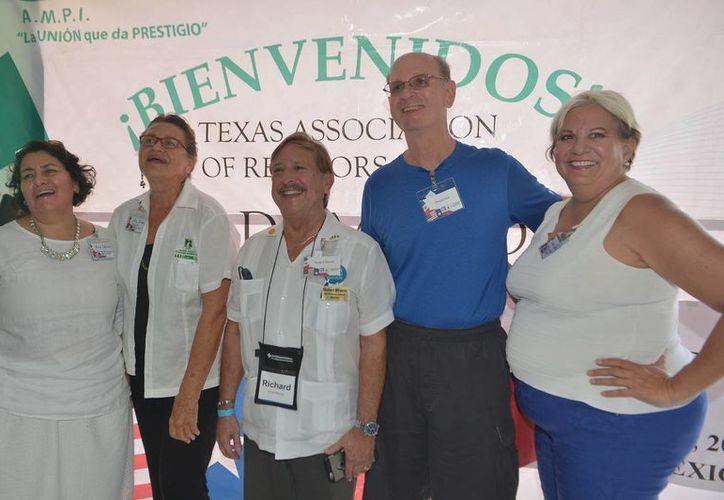 Quintana Roo es un lugar muy atractivo para los inversionistas de Texas. ( Gustavo Villegas/ SIPSE)