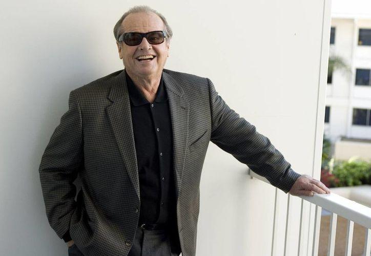 Jack Nicholson interpretará en el filme al padre de Robert Downey Jr. (pennlive.com)