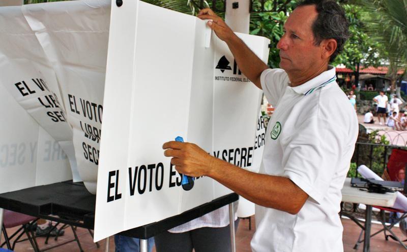 Además del presidente de la República, se votará por la renovación del Congreso de la Unión. (Redacción/SIPSE)