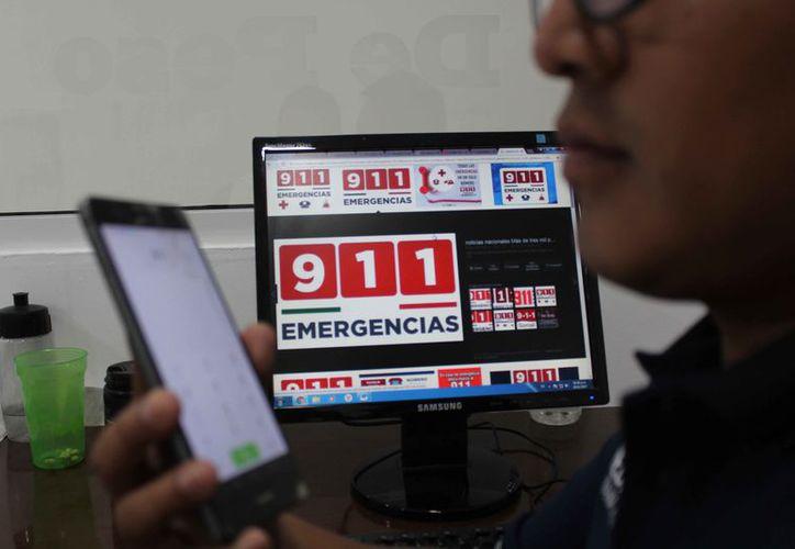 Se necesitan operadores que hablen maya para atender a los habitantes de las comunidades. (Octavio Martínez/SIPSE)