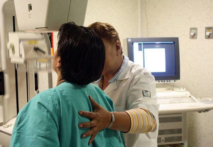 La enfermedad pélvica inflamatoria (EPI) afecta a muchas mujeres en edad reproductiva. (Milenio Novedades)