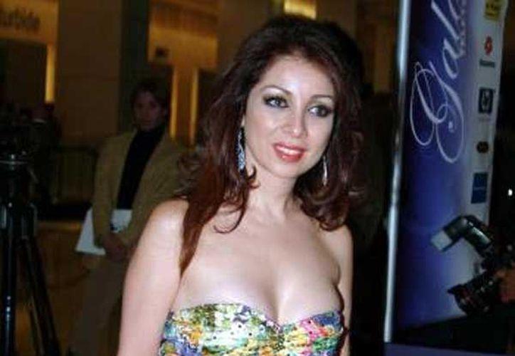 Arlette Pacheco conducía una camioneta negra e iba en compañía de una amiga cuando fue detenida. (Archivo/www.correo-gto.com.mx)