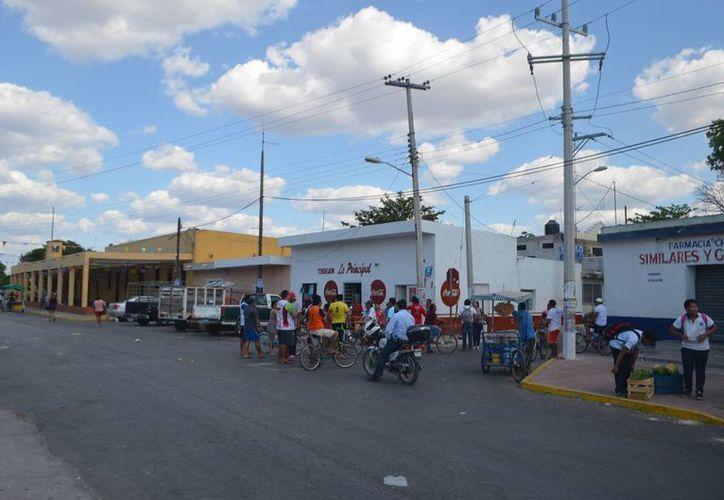 Tras el zafarrancho en Chablekal, que incluyó a policías, la Fiscalía ya suma más de 10 denuncias. (Fotos: Carlos Navarrete/SIPSE)