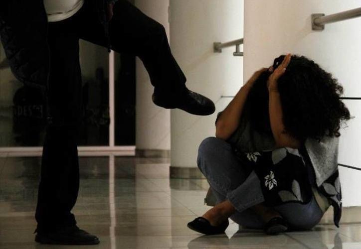 La violencia de género es una problemática que se debe trabajar desde el área cultural y educativa, señala el Instituto Municipal de la Mujer. (SIPSE)