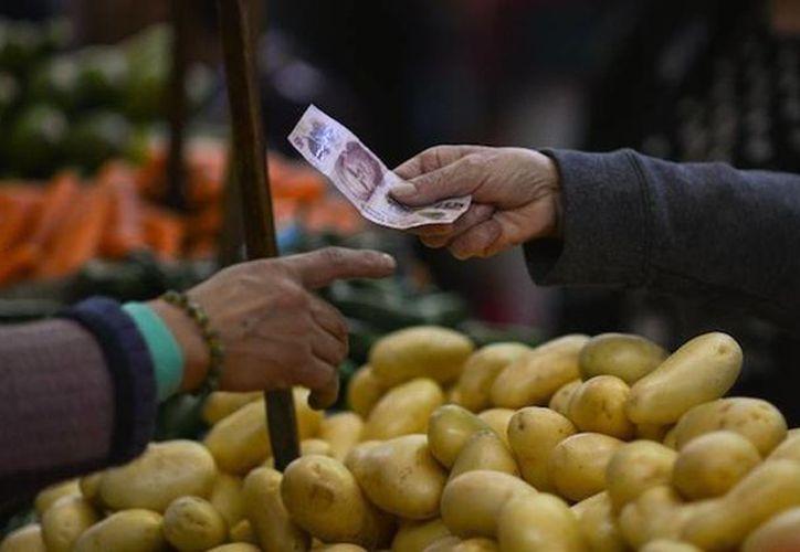 México crecerá este año a una tasa de 1.7 por ciento y de 2.0 por ciento en 2018. (Archivo/Agencias)