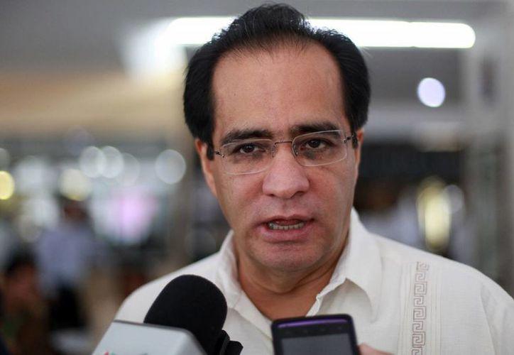 Bejarano se descartó como aspirante a una diputación federal o senaduría. (avcnoticias.com.mx)