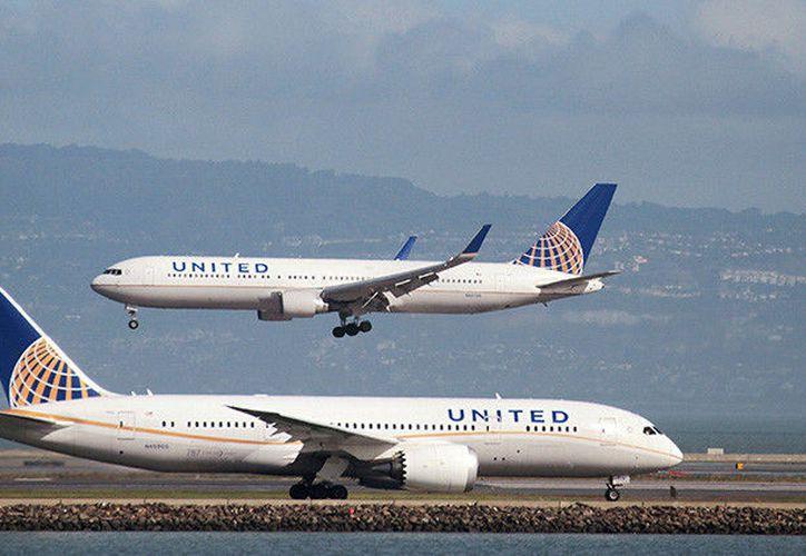 Este sería un nuevo caso de maltrato de esta aerolínea hacia sus clientes. (Louis Nastro).